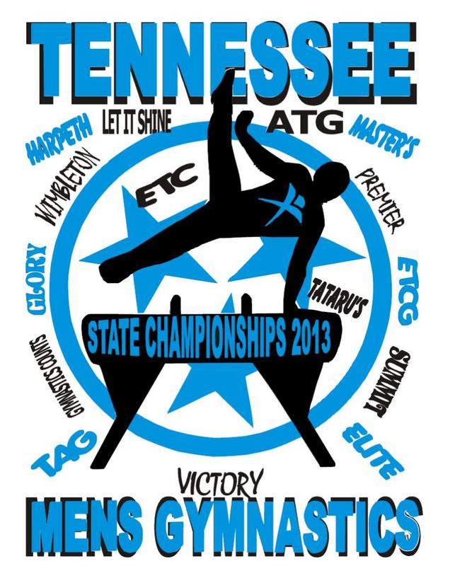 make it count gymnastics meet pigeon forge tn